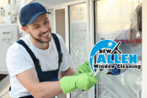 window cleaning allen tx 1